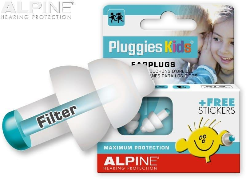 Alpine-Pluggies-Kids